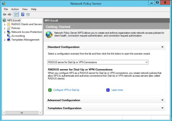 NPS Server Configuration To Integrate with Azure MFA – Thomas Thornton