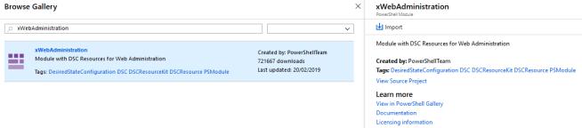 Azure Automation:- PowerShell DSC – Thomas Thornton